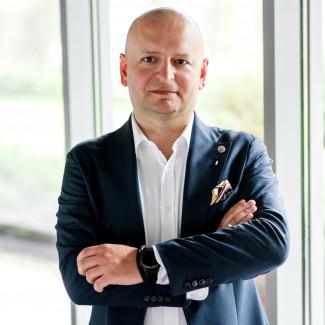 Tomasz Gabrusewicz