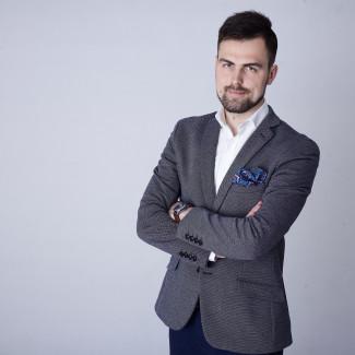 Sebastian Peret