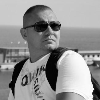 Marcin Zurawski