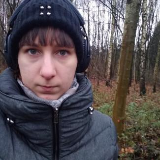 Martyna Wanagiel-Kasperska