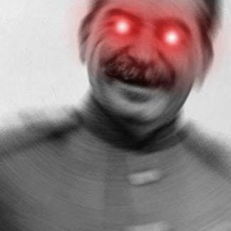 Дядя Сталин