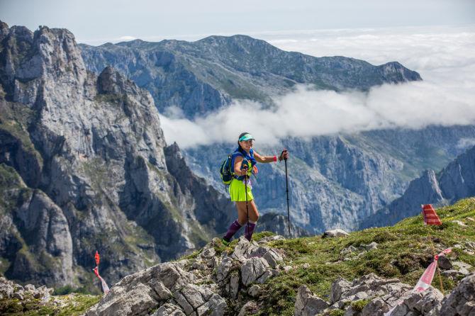 Riano Trail Run - wygrany bieg w Hiszpanii.