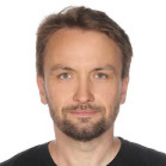 Marcin Bukowiecki