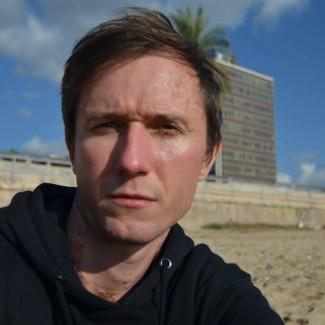Jakub Lubaszewski