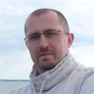 Marcin Gendera