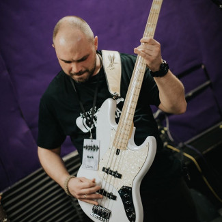 Maciej Wojtkowski