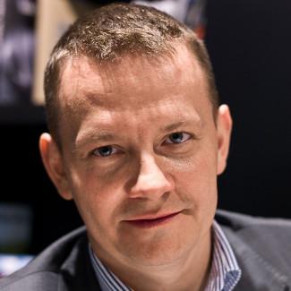 Piotr Cyburski