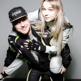 MANEY Motorsport - Maciej Manejkowski