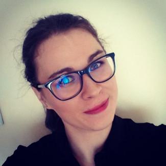 Magdalena Maria Jaroń