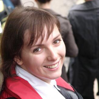 Magdalena P