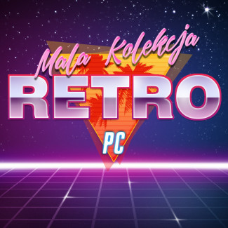 MAŁE RETRO PC