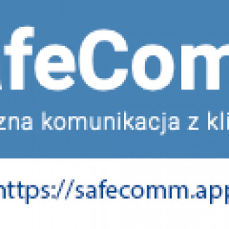 SafeComm.app