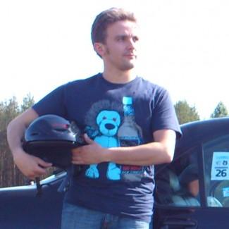 Jakub Weber