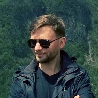 Paweł Osman