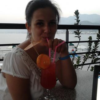 Katarzyna Dubel