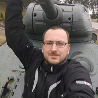 Piotr Naczas