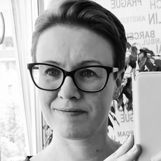 Kinga Karpińska