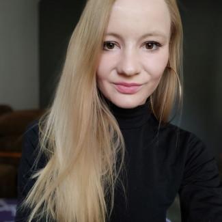 Ewa Szklanko