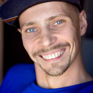 Fotograf Michał Treutler