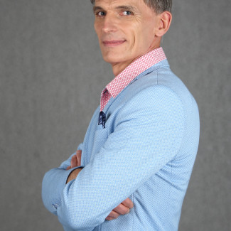 Grzesiek Kułagowski
