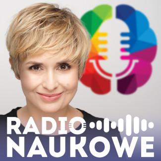 Radio Naukowe - podcast Karoliny Głowackiej