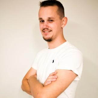 Maciej Krzywda