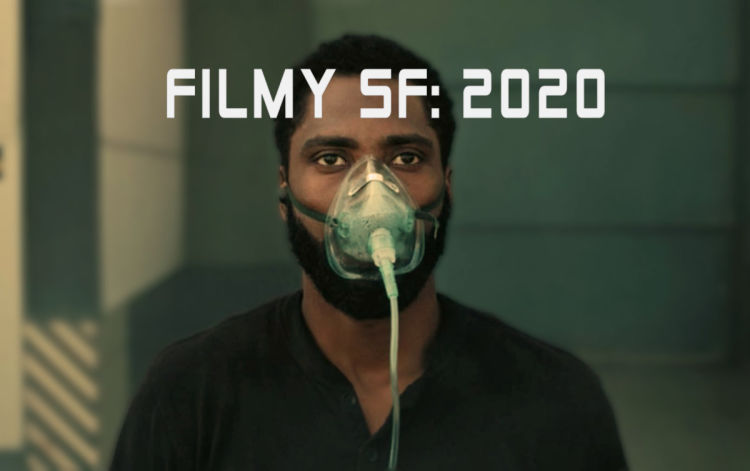 filmy science fiction 2020
