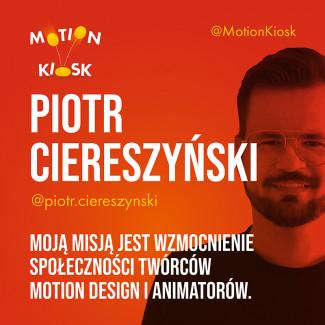 Motion Kiosk