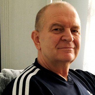 Piotr Lubiński