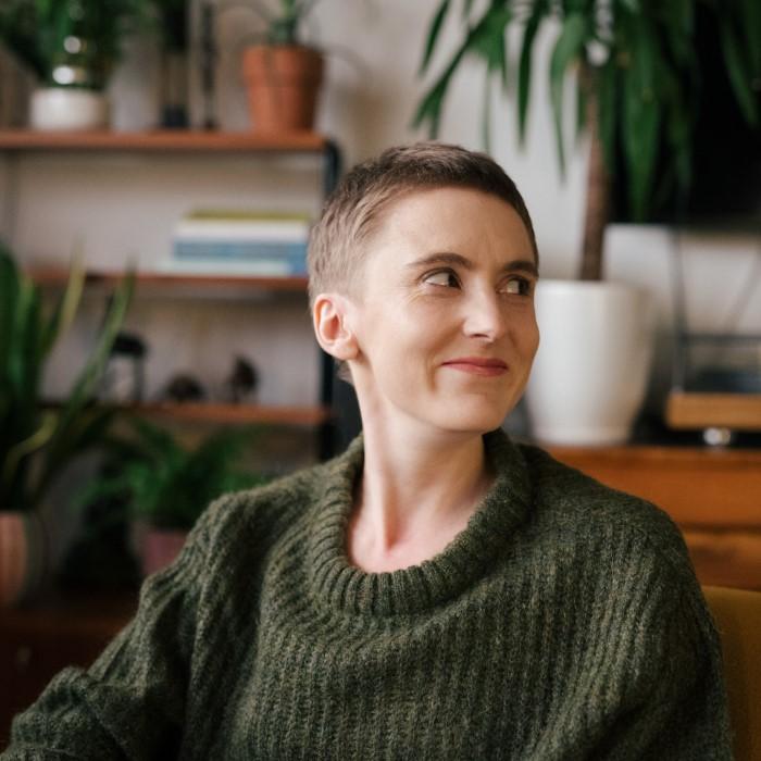 Justyna Markowicz zdjecie