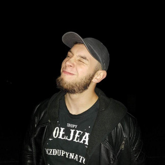 Konrad Rudak