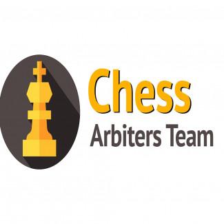 Chess Arbiters Team