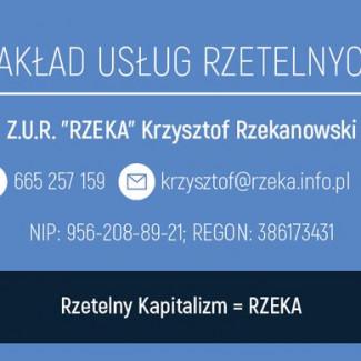 """Z.U.R. """"RZEKA"""""""