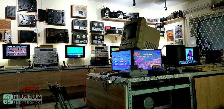 Muzeum Elektroniki