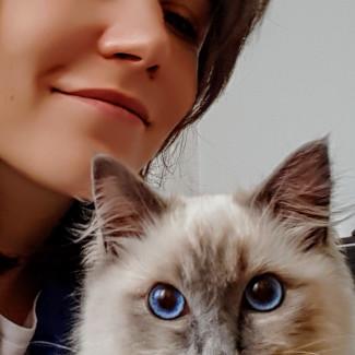 Tamara Wartalska