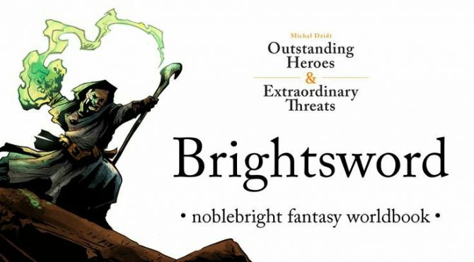 Brightsword