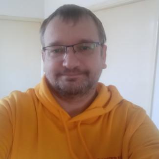 Marcin Drwal