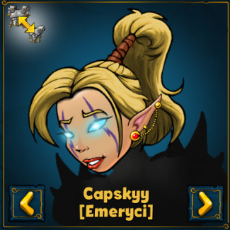 Capskyy