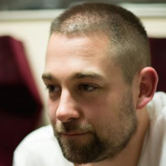 Tomek Szymanski