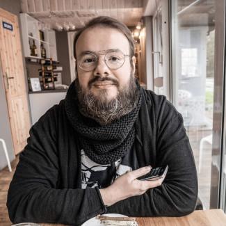 Dexter Urbański